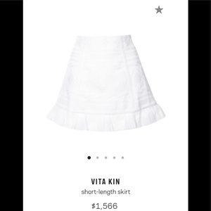 Dresses & Skirts - Vita kin mini skirt